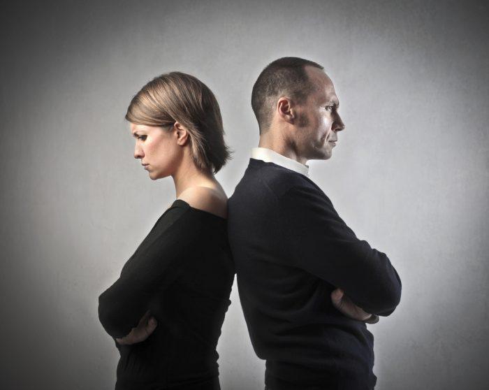 итог развода