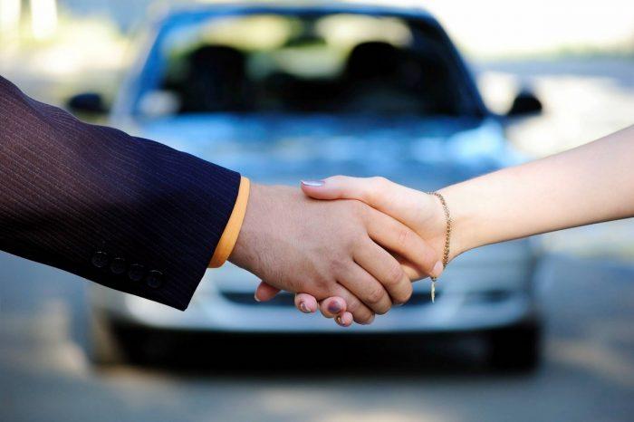 как  делится автомобиль при разводе