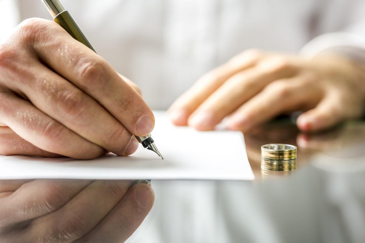 Можно ли подать заявление на развод не по месту прописки