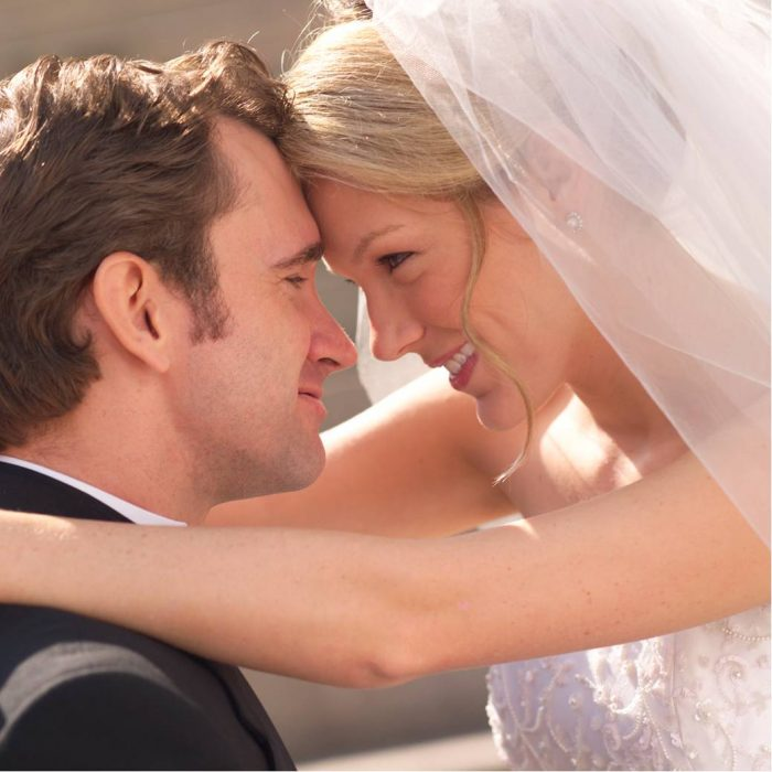 брачный возраст