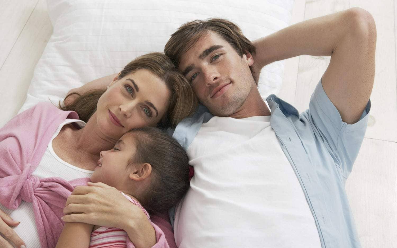Алименты на ребенка с гражданского мужа
