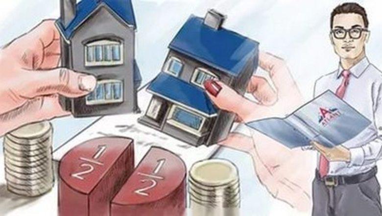 Является ли наследство совместно нажитым имуществом и как оно делится при разводе