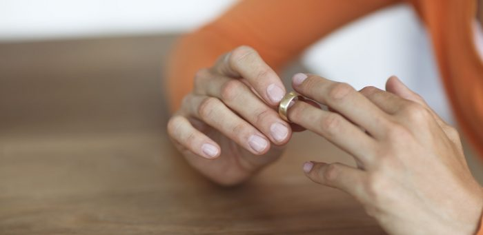 процедура одностороннего развода
