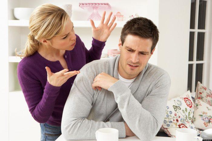 личные основания для развода