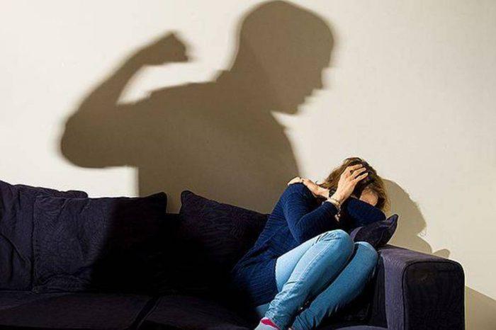 насилие со стороны мужа
