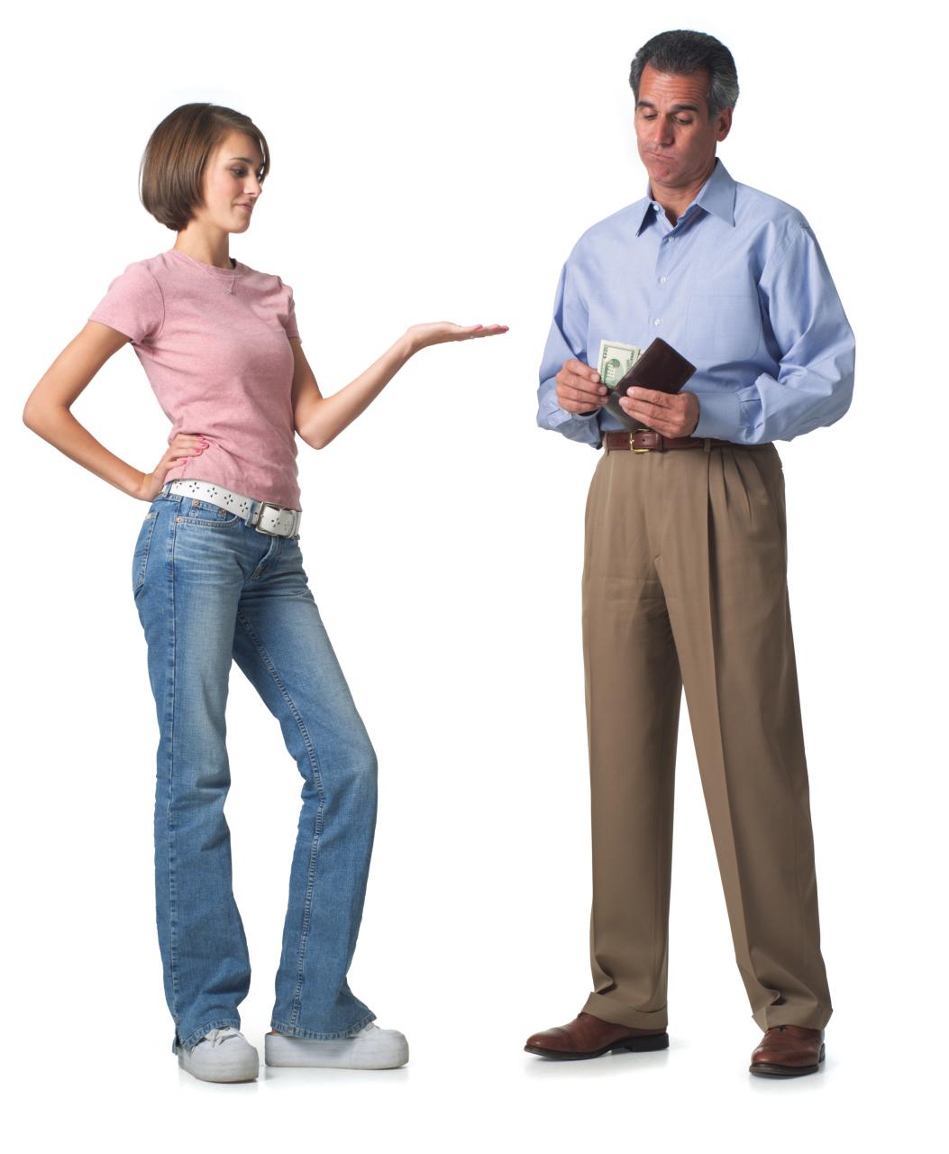 алиментные обязательства супругов