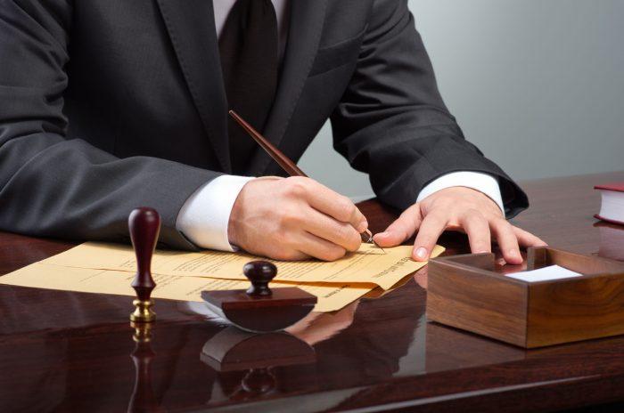 нотариус разъяснит условия составления договора