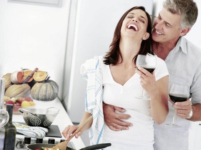 плюсы гражданского брака