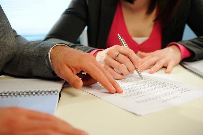брачный договор о раздельной собственности