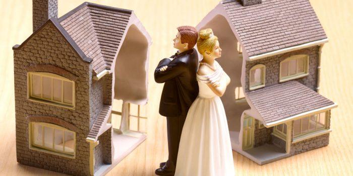 наследство после развода