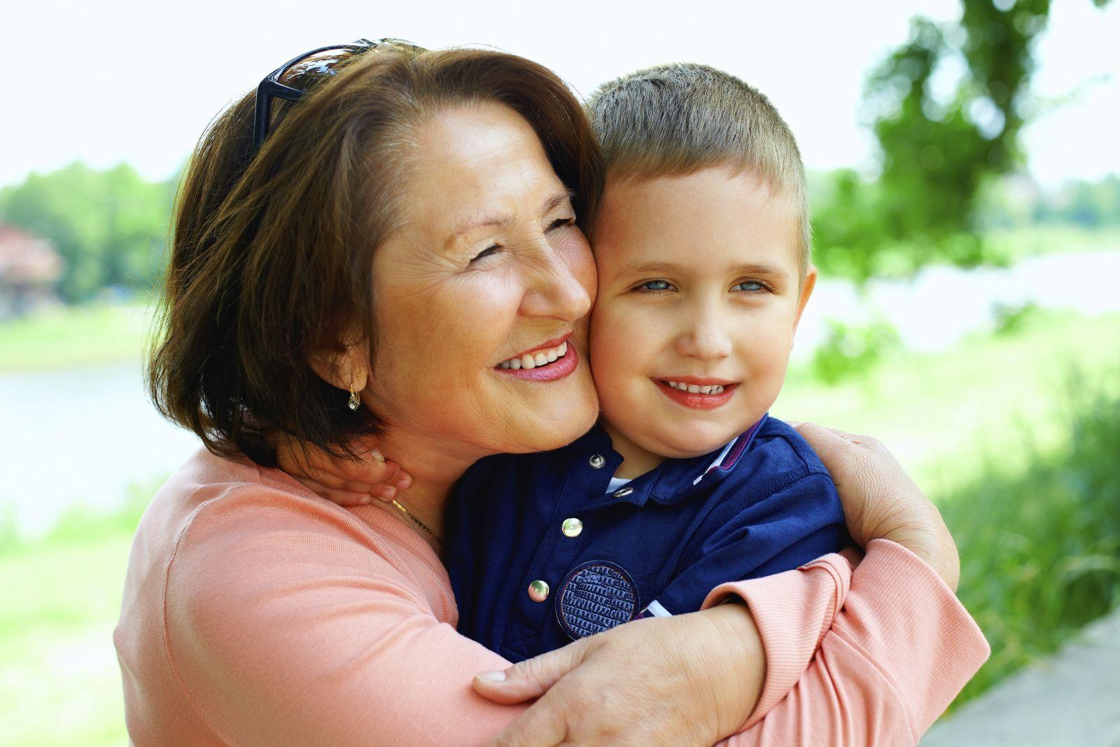 Когда внуки имеют право на наследство