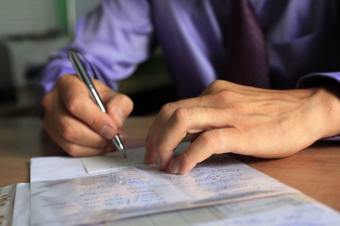какие документы необходимо подготовить