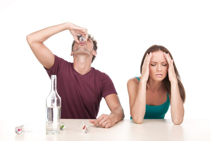 бытовые основания для развода