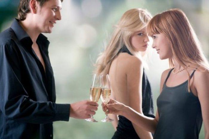 ревность как причина развода