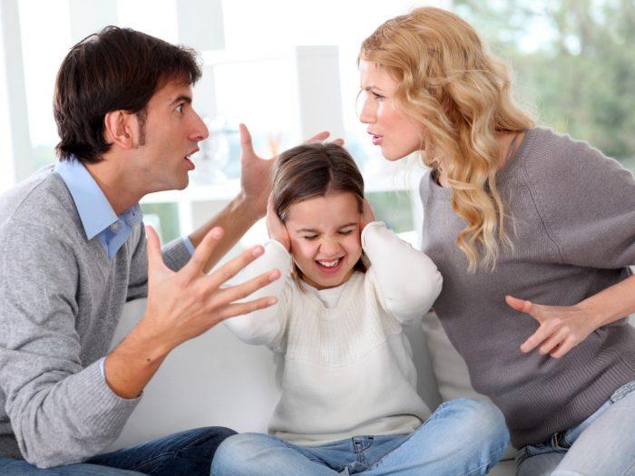 влияет наличие несовершеннолетних детей