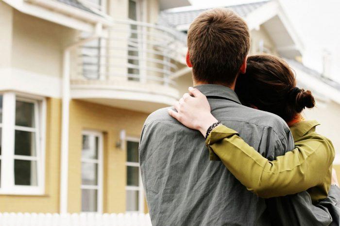 режим собственности супругов