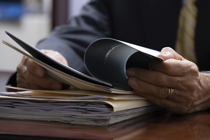 необходимые документы для развода