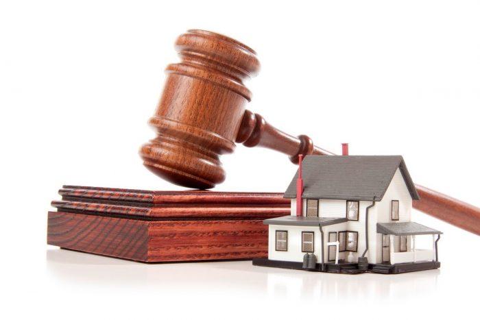 как разделить кредитную квартиру
