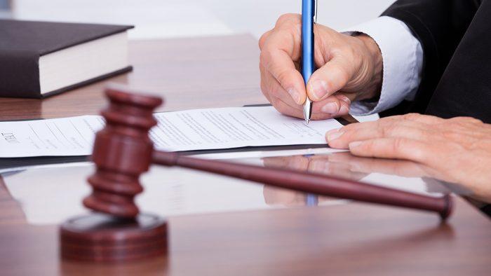 суд может отказать рассматривать встречный иск