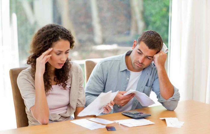 финансовые основания для развода
