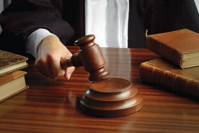 выписка из решения суда