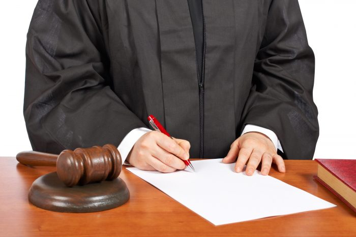 соглашение рассматривает мировой судья