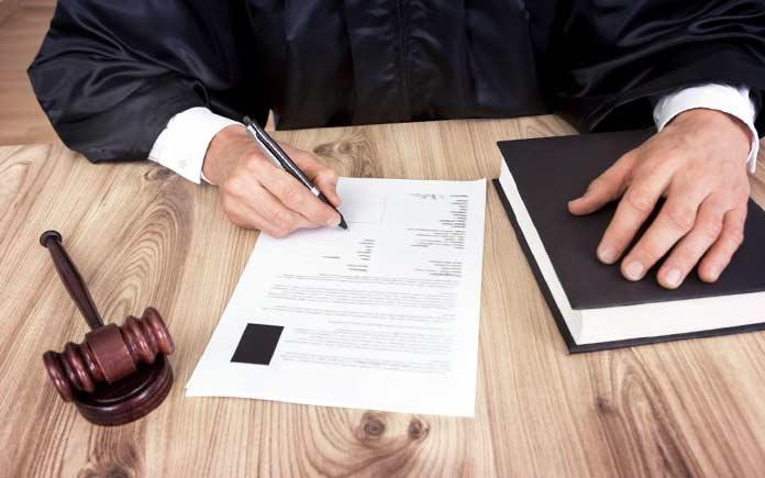 брачный контракт нарушает закон