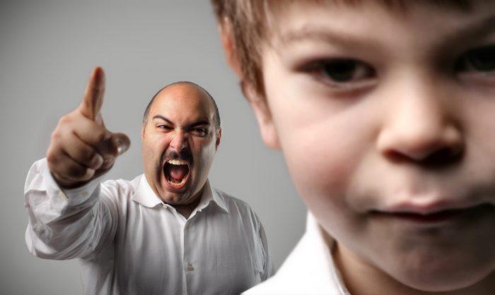 лишить отца родительских прав