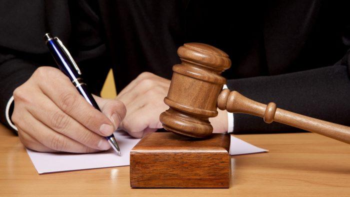 процедура расторжения брака с заключенным