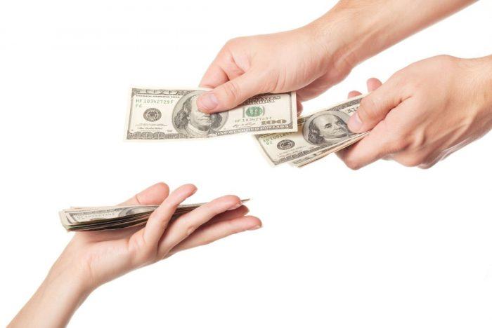 финансовые основания прекращения брака