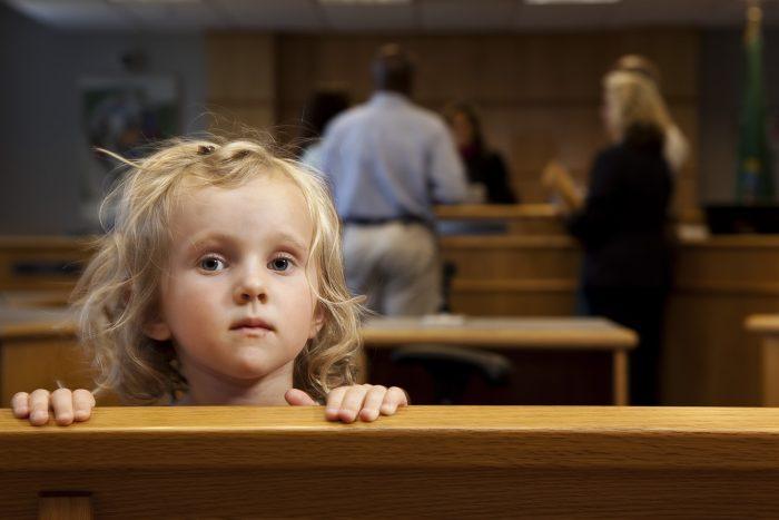 смена отчества детям