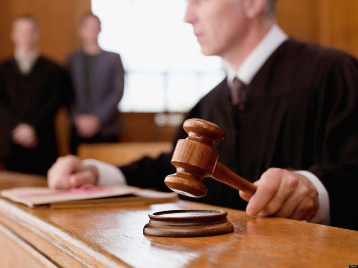 смена фамилии по решению суда