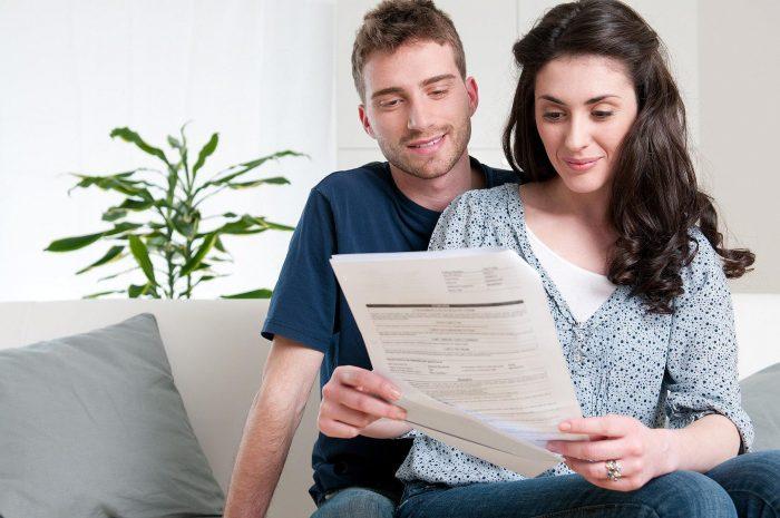 обязательства супругов по заключенному договору