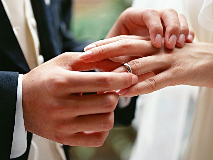 условия для регистрации брака