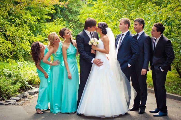 свидетели при регистрации брака