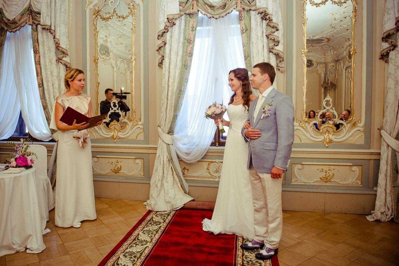 Регистрация брака в ЗАГСе и порядок его заключения: как расписаться