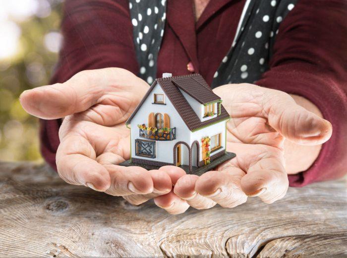 завещание на дом