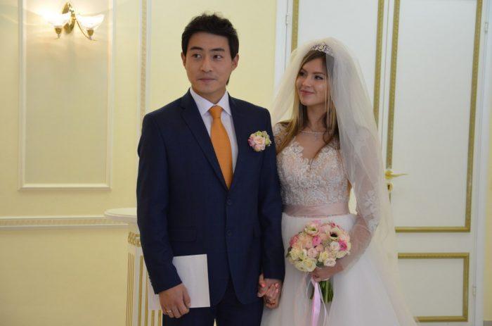 получение гражданства по браку