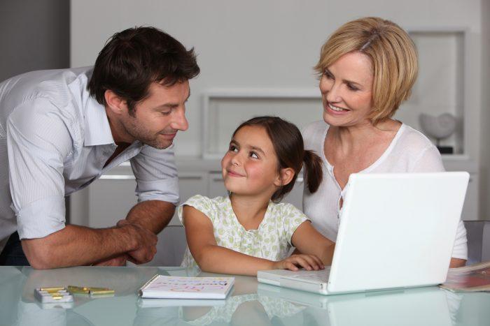 требования для восстановления родительских прав