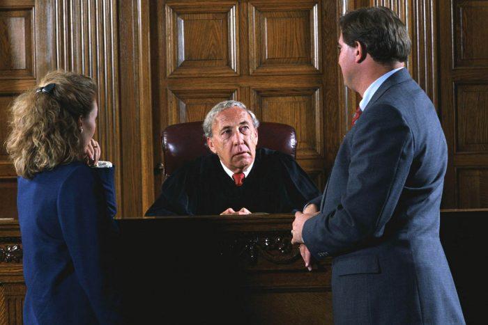 установление отцовства с помощью суда