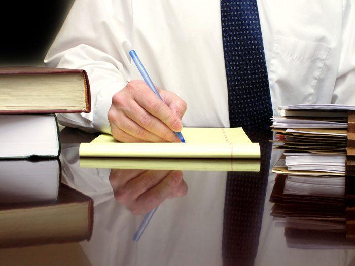 смена фамилии в прочих рабочих документах