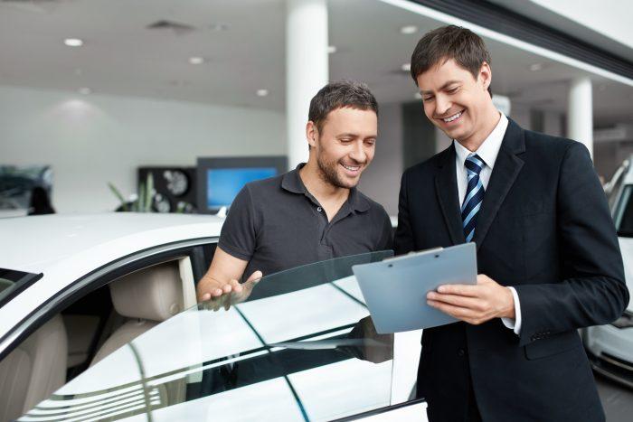 продажа автомобилей как вид заработка