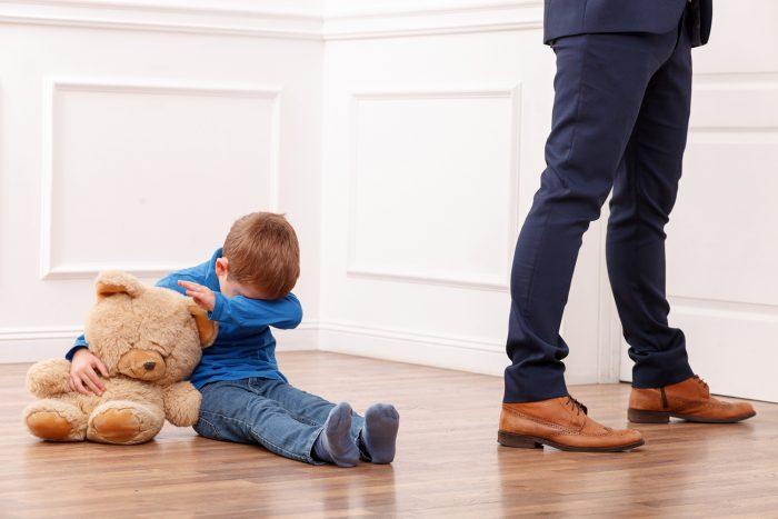 лишение прав отца