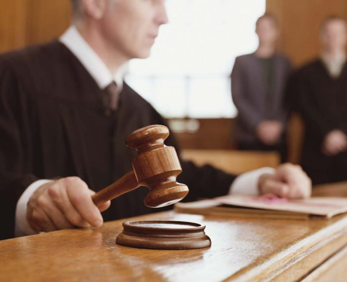 оспаривать документ можно только в суде