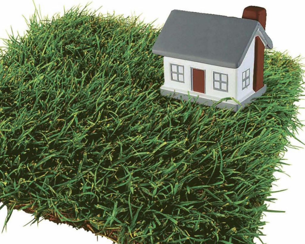 Как оформить наследство на дом и землю, как вступить в наследство по завещанию на дом и земельный участок
