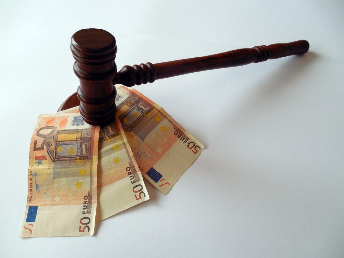 размер судебных расходов