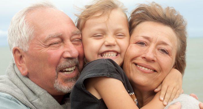 обязанности дедушки и бабушки