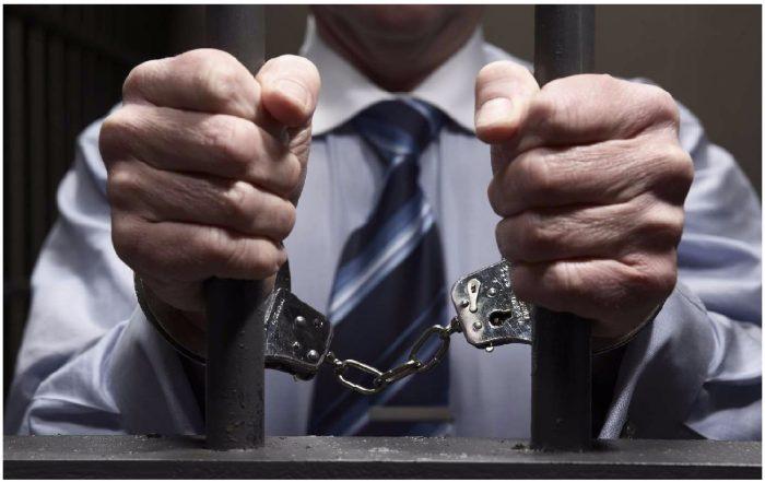 в тюрьму за неуплату алиментов