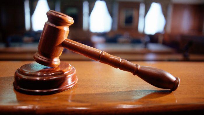обратиться в суд с ходатайством