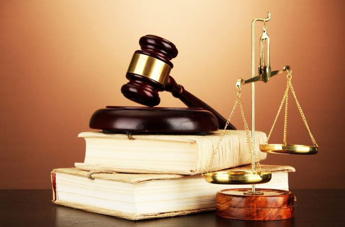 процедура обращения в суд